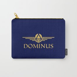 Call Me Dominus Carry-All Pouch