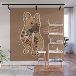 Pets Ink - JS Wall Mural