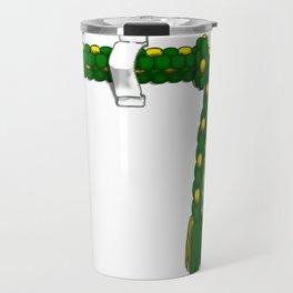 Cordao Aluno 1.2 Travel Mug