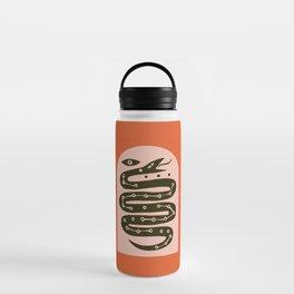scales Water Bottle