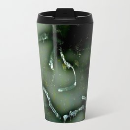 Skull Graffiti Travel Mug