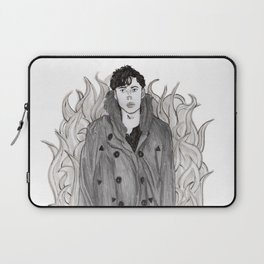 The Arsonist Laptop Sleeve
