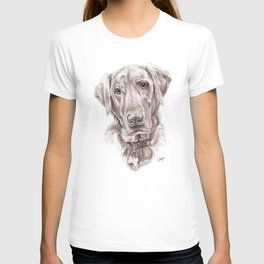 Labrador Retreiver T-shirt