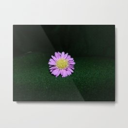 Small Flower #1 Metal Print