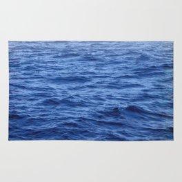 Indigo Sea Rug