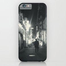 Alleyway Slim Case iPhone 6s