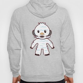 Abominable Yeti Hoody