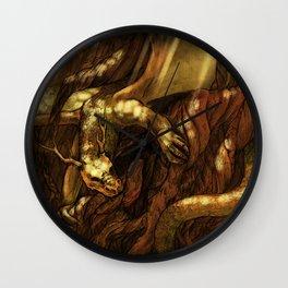 Nidhogg Wall Clock