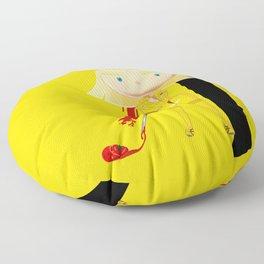 REVENGE Floor Pillow