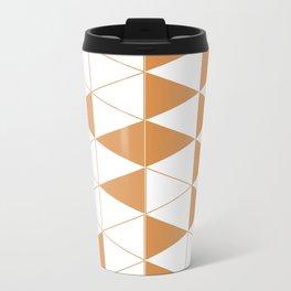 Geometric DC Travel Mug