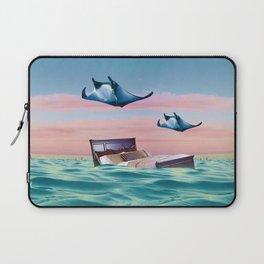 Swim & Sleep Laptop Sleeve