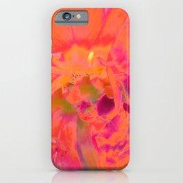 Extreme Cinco de Mayo Rose iPhone Case