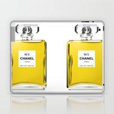 Perfume No 5 Laptop & iPad Skin