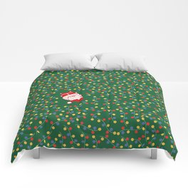 Merry Christmas Comforters