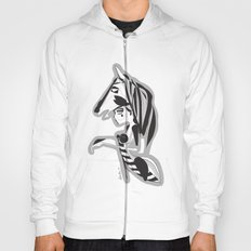 The knight - Emilie Record Hoody