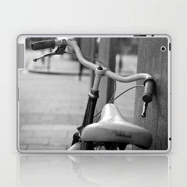 i love bikes Laptop & iPad Skin