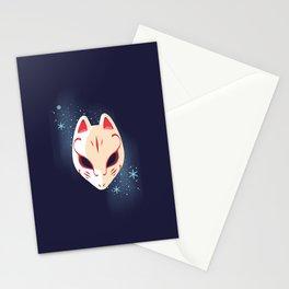 Kisune Stationery Cards