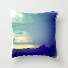 Love at first sight  Throw Pillow
