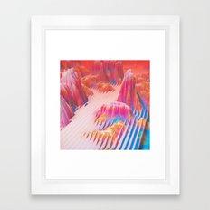 POGS (everyday 07.09.16) Framed Art Print