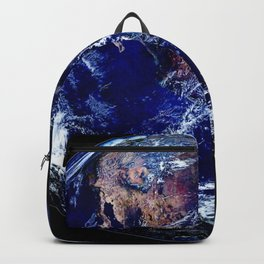 Earth Day 2018  - There Is No Planet B Backpack