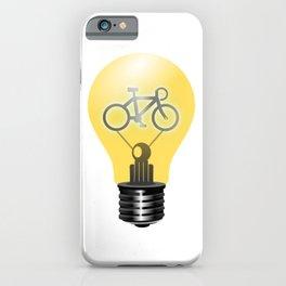 Ebike iPhone Case