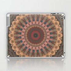 See No Evil Hear No Evil . . . Mandala Design Laptop & iPad Skin