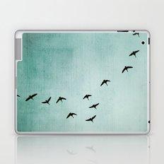 Flight Laptop & iPad Skin