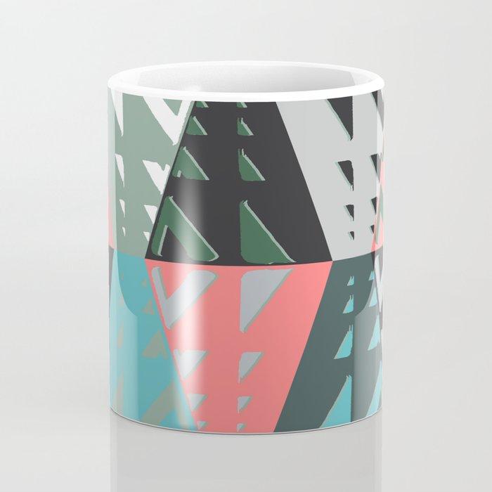 Prism Coffee Mug