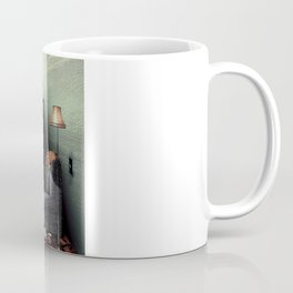 Sweet Dreaming Coffee Mug