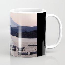Lonely after Dark (Japan) Coffee Mug