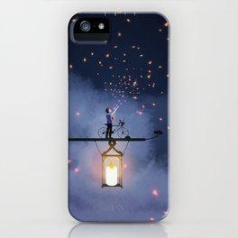Doritos! iPhone Case