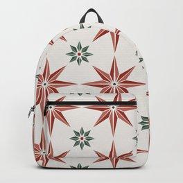 Christmas Stars Backpack