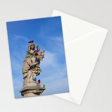 PIGEONS Stationery Cards