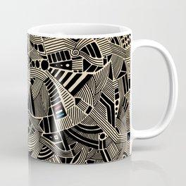 - flore - Coffee Mug