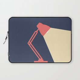 #14 Lamp Laptop Sleeve