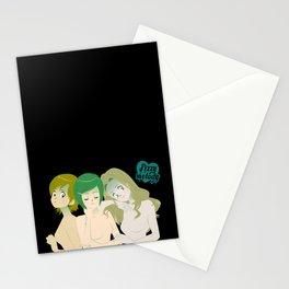 greengirlz Stationery Cards