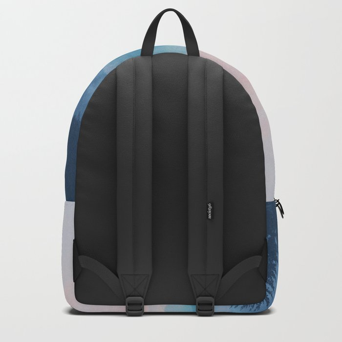 Pastel vibes 12 Backpack