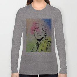 Nialler Long Sleeve T-shirt