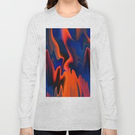 Fire Camp Long Sleeve T-shirt