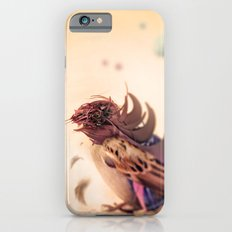 The Pathogen Slim Case iPhone 6s