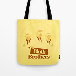 The Bluth Brothers Tote Bag
