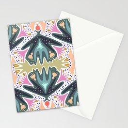 Eden Leaf Stationery Cards