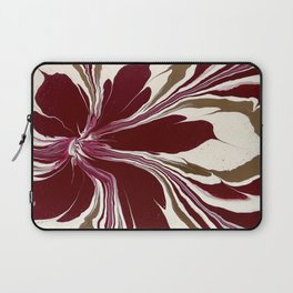 Mother's Flower Laptop Sleeve