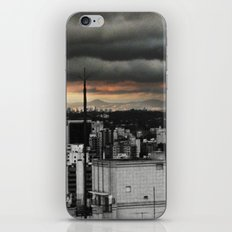 Dark Sky SP iPhone & iPod Skin