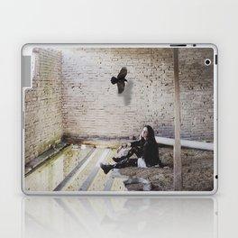 Raven Queen Laptop & iPad Skin