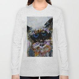 Old Cat Long Sleeve T-shirt