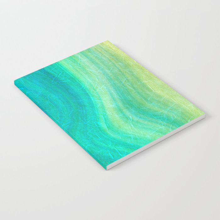 SEA BEAUTY 3 Notebook