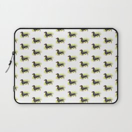 Dachshund (includes rescue donation!) Laptop Sleeve