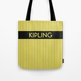 KIPLING | Subway Station Tote Bag
