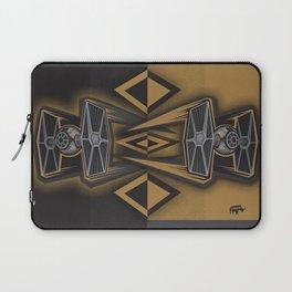 Golden Fighters Laptop Sleeve